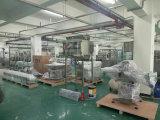 Automatische Vacuüm het Vullen van de Verpakking van het Poeder van de Pinda's van de Thee van de Lijn Verpakkende Machine