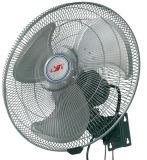 De Ventilator van de Muur van het metaal met Remotoe en Goedkeuring CB/Ce