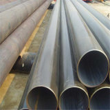 Q235B Welded Carbon Steel Pipe per Steel Structure o Fluid Transportation