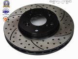 日産鈴木のための高品質の低価格の工場卸売ブレーキパッドブレーキ回転子44060ea085