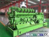 Generador de madera del gas de la gasificación de la biomasa con patentes de la ISO del Ce
