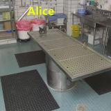 Циновка сопротивления масла резиновый/циновка анти- выскальзования резиновый/резиновый циновка кухни