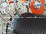 HDPE hohle Wand begrabenes Rohr, das Maschine herstellt