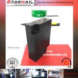 プラスチック部品(SW-PL02)を機械で造る上海の工場精密CNC
