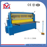 Shear électrique Press Brake et Slip Rolling Machine (E3-IN-1/1320)
