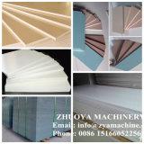 Milieuvriendelijke Plastic Concrete Shuttering die van de Machine/van de Bouw van de Bekisting Machine maken