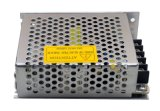商業照明プロジェクトのための25W 12VメッシュケースLEDドライバ