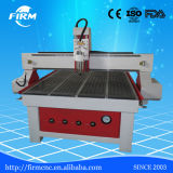 Do router Process do CNC do Woodworking router de madeira do CNC da estaca da gravura da porta
