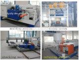 Машины панели пожаробезопасной перегородки Tianyi облегченные конкретные