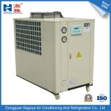 Ar puro Cooled Heat Pump Air Conditioner (5HP KARJ-05)