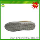 Chaussures bon marché occasionnelles d'usine de mode en gros d'enfant