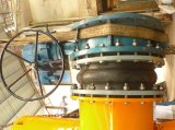 30kw-100kw Volute Axial Flow Small Mini Hydro Turbine