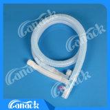 麻酔の機械同軸管のためのセリウムISOの承認の呼吸回路