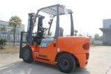 Dieselreichweite-Höhen-Gabelstapler des gabelstapler-3.5t 3m- 7m
