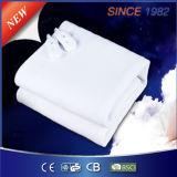 Ce/GS/CB/BSCI anerkanntes Polyester-elektrische Massage-Zudecke