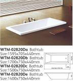 規則的な浴槽の厚いアクリルの浴槽