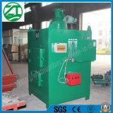 Inceneratore che non dà fumo dell'immondizia a temperatura elevata