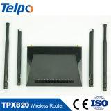 Telepower 2017 G/M de venda quente ao Ethernet de VoIP e ao router do cartão de WiFi SIM