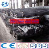 Rebar de acero de la estructura de acero de la alta calidad HRB400 en China Tangshan