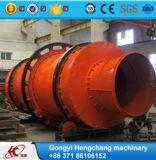De Mijnbouw die van het erts het Roterende Verkopen van de Machine van de Trommel van de Gaszuiveraar wassen