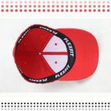 Casquillos del Snapback del sombrero de béisbol de las gorras de béisbol del departamento