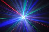 Освещение строба смешивания СИД света влияния лазера строба кулиги СИД