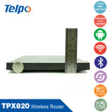 O computador de Telpo aplica o router sem fio