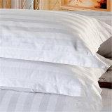 도비 호텔 베갯잇 0.5cm 줄무늬 면 베개 프로텍터