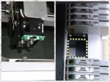 SMTの製品種目のための視野システム一突き及び砂鉱機械