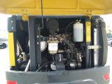 Excavatrice de moteur de We18 1.8t Perkins mini