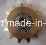 鋳造か精密機械化のスプロケット車輪