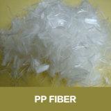 建物乳鉢で使用されるFreezeproof PPのファイバーのポリプロピレンFibra