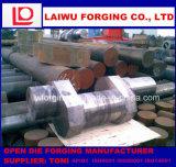 開いた造られたクランク軸はISO9001の鍛造材を停止する