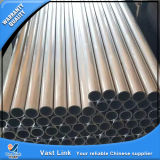 tubulação da liga 1060 5083 6061 de alumínio com alta qualidade