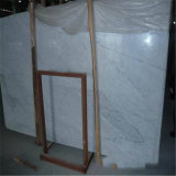 طبيعيّ حجارة [هيغقوليتي] رخام, [إيتلين] كراره أبيض سعر