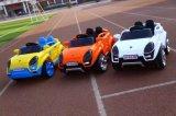 China embroma el coche teledirigido del bebé del coche eléctrico con música