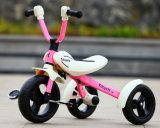 세륨을%s 가진 세발자전거 유모차 자전거가 공장 도매 고품질에 의하여 농담을 한다