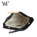 Bonne qualité de mode arrêtant le sac personnalisé de Madame main