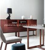Module à la maison en bois solide de meubles