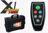 Détecteur de métaux souterrain/détecteur de métaux/détecteur d'or/instrument géophysique et détecteur pour la détection de l'eau souterraine et en métal
