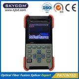 De Palm Handbediende OTDR van de lage Prijs (t-OT100)