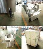 Edelstahl Samosa Sprung-Rollenmehlkloß, der die Formung der Hersteller-Maschine bildet
