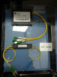 1X2 Single Mode Fiber Optic Fbt Wdm (FTTH, CATV)