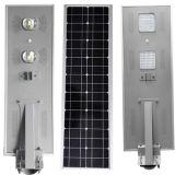 Il più nuovo tutti in un indicatore luminoso di via solare del LED per 60W esterno