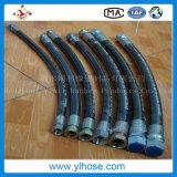 Boyau hydraulique d'essence d'En853 2sn 3/8