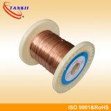 Ultrafine銅のニッケルのmicrofilament CuNi23 (NC030)