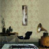 Декоративный рисунок на картине маслом для домашнего украшения