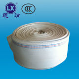 O PVC liso da mangueira conduz a lista de preço