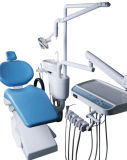 中国の良質の革歯科単位の歯科装置