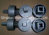 A peça da carcaça do ferro morre as peças fazendo à máquina da peça da carcaça/peças moldadas da peça da parte/automóvel/carro